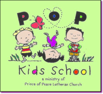POP KIDS SCHOOL